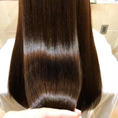 髪の毛ってほんとに綺麗になるの?と思ったら…