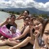 ハピネス琵琶湖~♪